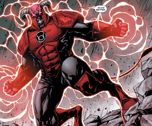 Atrocitus Prime Earth 001