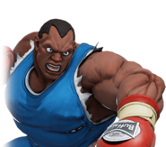 Balrog's Street Fighter V 04