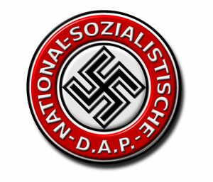 Hitler-the-german-workers-party