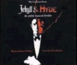 Jekyll Hyde Alive YouTube