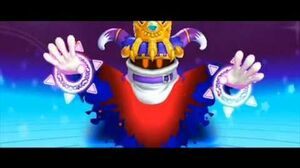 Kirby's Return to Dreamland - Under My Control