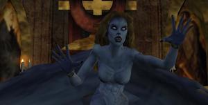 Marishka Demon video game