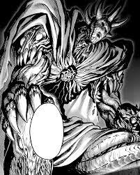 Orochi One Punch Man Manga
