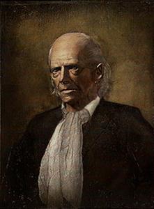 Oswell E. Spencer