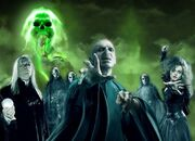 The Death Eaters