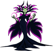 The Evil Enchantress