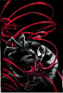 Venom Vol 1 1 Textless