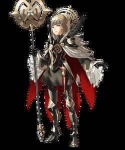 Veronica Brave Heroes