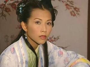 Ada Choi as Lady Zhen - WTB