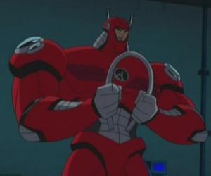 Adonis Teen Titans