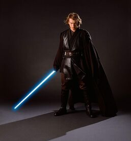 Anakin Skywalker Pic 19