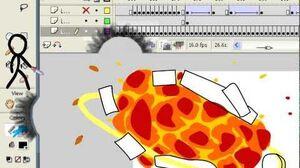Animator vs