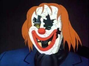 Capt. Clown