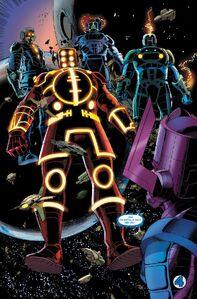 Celestials-galactus