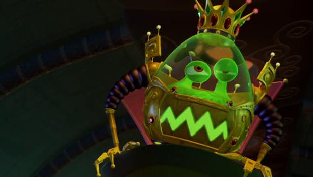 king goobot villains wiki fandom powered by wikia