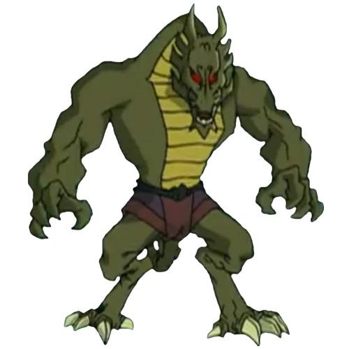 Shendu | Villains Wiki...