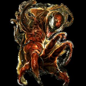 Mobile - Marvel Battle Lines - Carnage Cletus Kasady