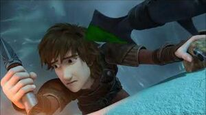 RTTE Hiccup Fights Krogan and Johan-1