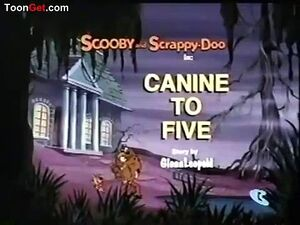 Scooby Doo and Scrappy Doo Season 3 Episode 15-0