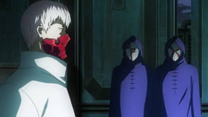 Tatara and the Bin Bros
