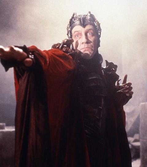 The Evil Genius | Villains Wiki | FANDOM powered by Wikia