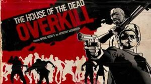 The House of the Dead Overkill OST Jasper & Brutus
