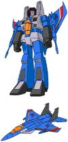 Thundercracker G1