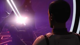 Vader wroth
