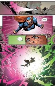 X-Men Red Finale Issue