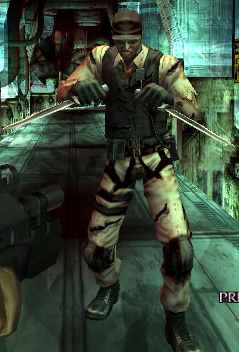 Yukio House Of The Dead Villains Wiki Fandom