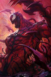 Absolute Carnage Vol 1 1 Artgerm Virgin Variant