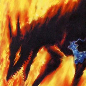 Beast of darkness 300