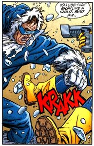 Captain Cold 006