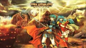 Fire Emblem- The Sacred Stones OST - Lyon
