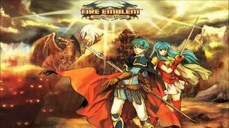 Fire Emblem- The Sacred Stones OST - Lyon