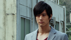 Kuroto Dan revived