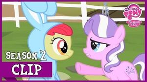 Preparing for the Zap Apple Harvest (Family Appreciation Day) MLP FiM HD