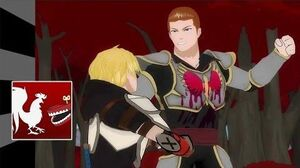 RWBY Chapter 14 Forever Fall Part 2 Rooster Teeth