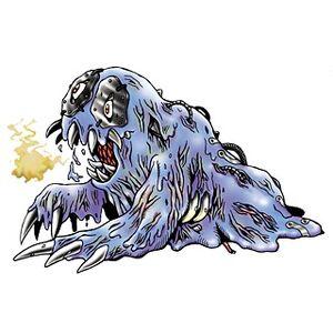 Raremon (Digimon)
