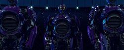 Sentinels XMAPOC