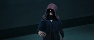 Sidious eurythmic