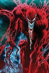 Web of Venom Carnage Born Vol 1 1 Textless