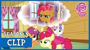 Babs Seed The Bully (One Bad Apple) MLP FiM HD