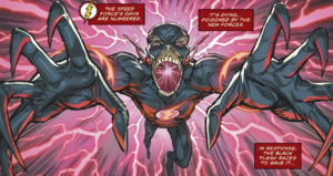 Black Flash Prime Earth 002