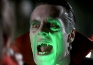Dracula monster-squad
