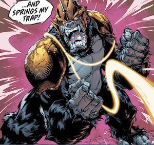 Gorilla Grodd Prime Earth 0005