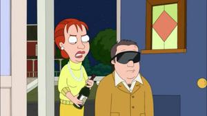 Jane and Glasses Holt