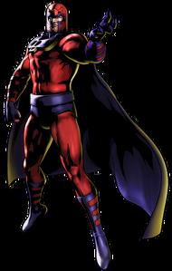 Magneto MvC3
