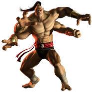 Mortal-Kombat-Deception-MKD-Render-Character-Goro