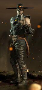 Mortal-Kombat-X Kung Lao Revenant 1